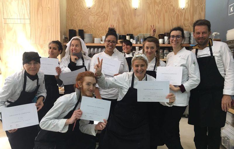 Nuestra Academia de Cocina