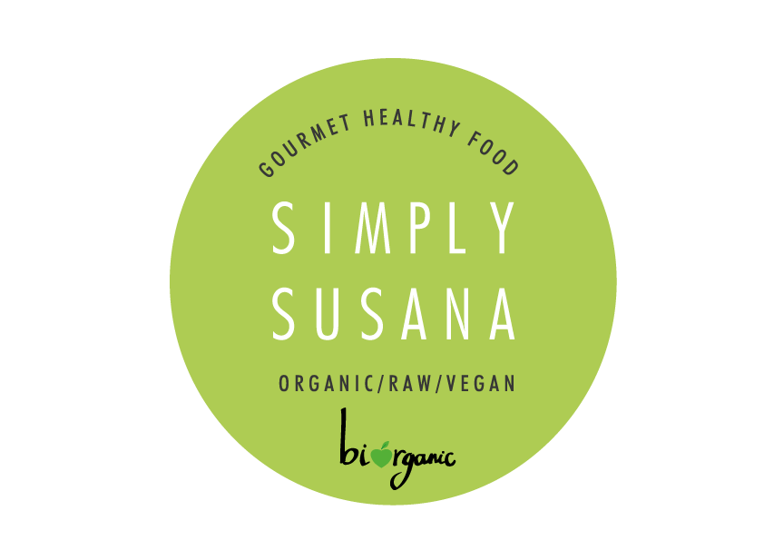 Simply Susana Ibiza Vegan Organic Bio Raw Food